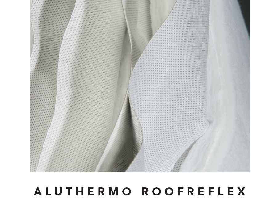 aluthermo roofreflex